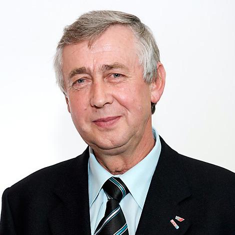 KommR Alfons Forster